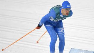 Χειμερινοί Ολυμπιακοί Αγώνες: Στην 74η θέση ο Αγγέλης (pics)