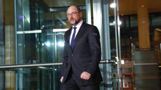 Παραιτήθηκε ο Σουλτς από την ηγεσία του SPD