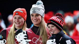 Χειμερινοί Ολυμπιακοί Αγώνες: Κυρίαρχη η Γκαϊζενμπέργκερ (pics)