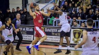 Basket League: Νίκες για Ολυμπιακό και ΑΕΚ πριν τον τελικό