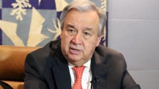 ΟΗΕ: Δεν εμπίπτουν στις αρμοδιότητές μας οι τουρκικές κινήσεις στην AOZ