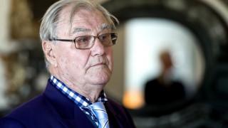 Πέθανε ο Πρίγκιπας Χένρικ της Δανίας