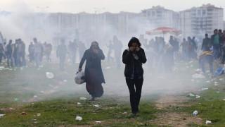 Τουρκία: Κατάπαυση πυρός σε 176 χωριά και δήμους του Ντιγιάρμπακιρ
