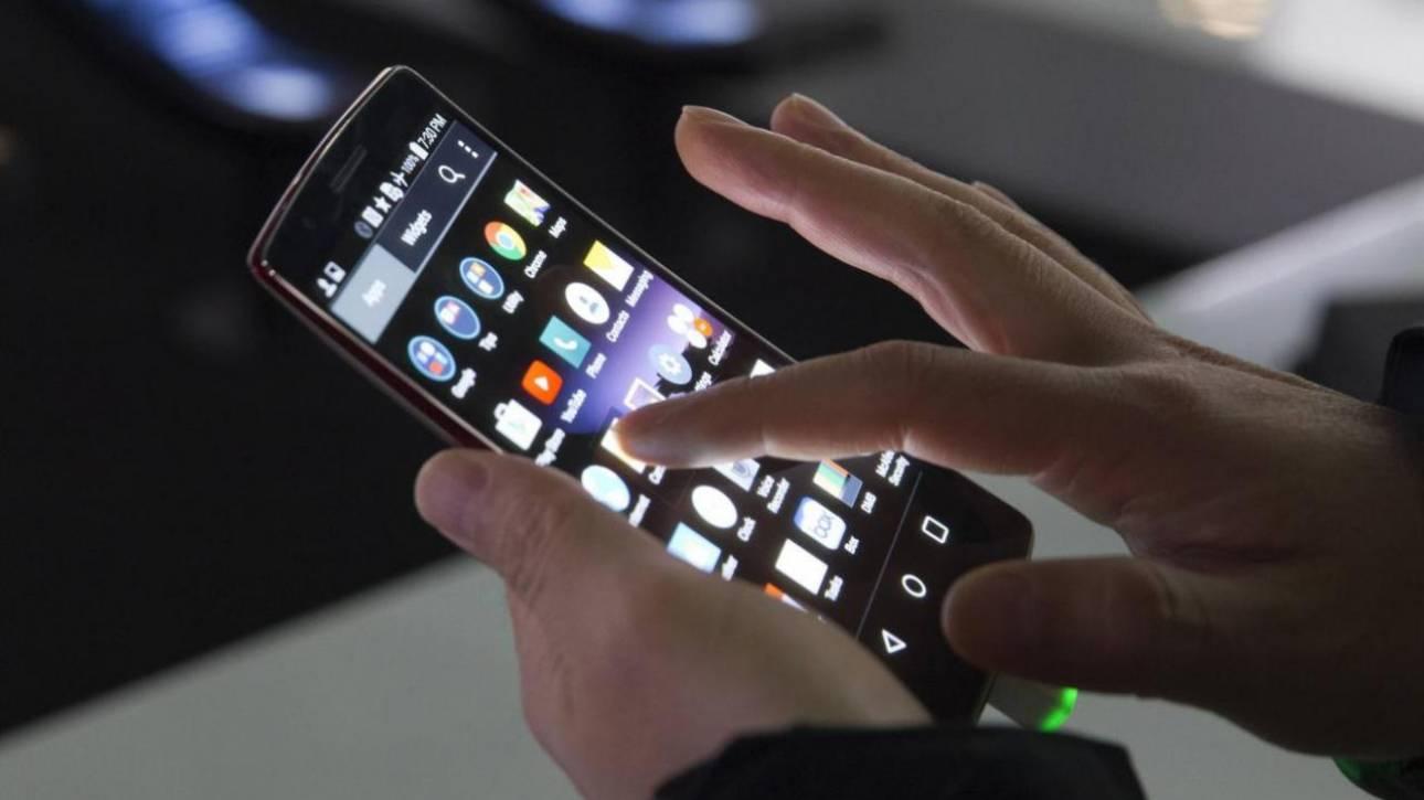 Έλληνες και smartphones: Πόσο δεμένοι είμαστε με τις συσκευές μας (infographic)