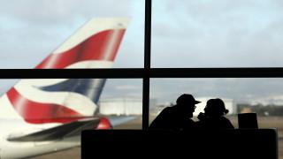 Συναγερμός στο αεροδρόμιο Heathrow ύστερα από «σοβαρή σύγκρουση»