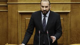 Τζανακόπουλος: Η ένταση φαίνεται ότι έχει αποκλιμακωθεί