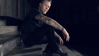 Τζέιμς Χέτφιλντ: από τους Metallica στο κυνήγι του νεκρόφιλου serial killer Τεντ Μπάντι