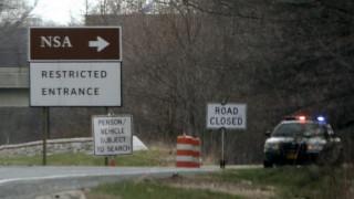 ΗΠΑ: Πυροβολισμοί έξω από την NSA στο Μέριλαντ