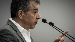 Θεοδωράκης: Ο Ερντογάν δεν έχει να κάνει με τον Τσίπρα, αλλά με την Ελλάδα