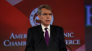Πρεσβεία ΗΠΑ: Η επίσκεψη Πάιατ στην Άγκυρα δεν σχετίζεται με την ένταση στο Αιγαίο