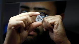 Αμβέρσα: Η παγκόσμια πρωτεύουσα των διαμαντιών λάμπει ανήμερα του Αγίου Βαλεντίνου