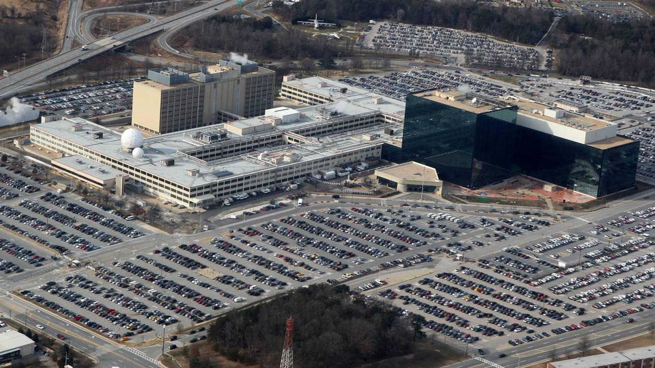 ΗΠΑ: Συνελήφθη ύποπτος για τους πυροβολισμούς έξω από την NSA - Αρκετοί τραυματίες