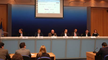Η Εθνική Ελλάδος της ψηφιακής τεχνολογίας πάει Βαρκελώνη