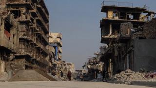 Το Ιράκ μετά τον ISIS: 88,2 δισ. απαιτούνται για την ανοικοδόμηση
