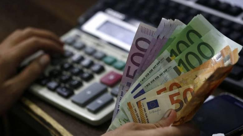 Στα 3,9 δισ. ευρώ οι ληξιπρόθεσμες οφειλές του Δημοσίου