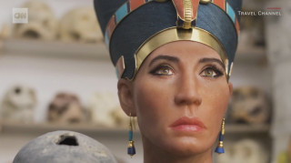 Βασίλισσα Νεφερτίτη: Διαδικτυακός «πόλεμος» για ένα ομοίωμα