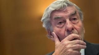 Πέθανε ο πρώην πρωθυπουργός της Ολλανδίας, Ρουντ Λούμπερς