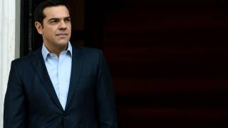 Το υπουργείο Ναυτιλίας θα επισκεφτεί το πρωί ο Τσίπρας