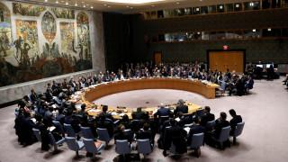 Σφοδρή αντιπαράθεση ΗΠΑ - Ρωσίας στο Συμβούλιο Ασφαλείας του ΟΗΕ
