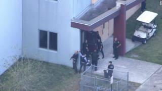 Πυροβολισμοί σε σχολείο της Φλόριντα – Δύο νεκροί, 20 τραυματίες