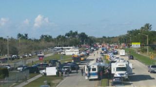 ΗΠΑ: Μακελειό με 17 νεκρούς από επίθεση ενόπλου σε λύκειο στη Φλόριντα