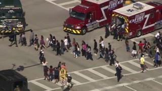 Βίντεο ντοκουμέντο από την επίθεση μαθητή σε σχολείο στη Φλόριντα