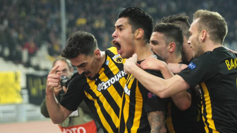 Europa League: Η ΑΕΚ συνεχίζει να ονειρεύεται