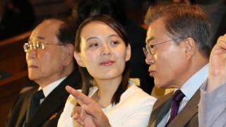 Μάικ Πενς: Γιατί αγνόησα την αδερφή του Κιμ Γιονγκ Ουν στην τελετή Έναρξης