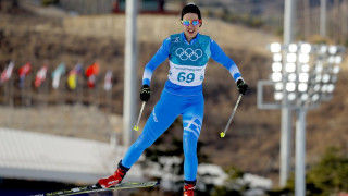 Χειμερινοί Ολυμπιακοί Αγώνες: Η Ντάνου 76η στην Πιονγκτσάνγκ (pics)