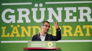 Πρώην ηγέτης των Πρασίνων: Ο Ερντογάν παίζει με τη φωτιά σε Ελλάδα, Κύπρο και Συρία