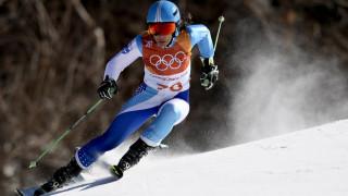 Χειμερινοί Ολυμπιακοί Αγώνες: Η Ράλλη 52η στο γιγαντιαίο σλάλομ (pics)