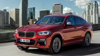 Γιατί η BMW παρουσίασε νωρίτερα από ότι συνηθίζει τη νέα γενιά της X4;