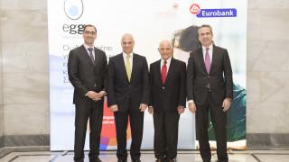 Στήριξη της νεανικής επιχειρηματικότητας από τη Eurobank
