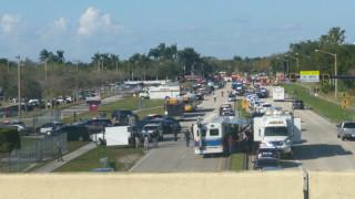 Συλλυπητήρια από Παυλόπουλο και ΥΠΕΞ για το μακελειό στη Φλόριντα