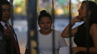 Γυναίκα στο Ελ Σαλβαδόρ έμεινε στη φυλακή για 10 χρόνια επειδή απέβαλε
