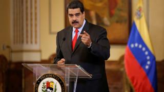Απρόσκλητος «απειλεί» ότι θα πάει ο Μαδούρο στη σύνοδο κορυφής της αμερικανικής ηπείρου