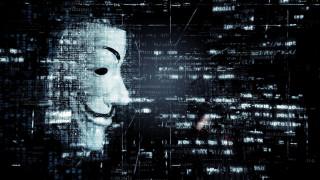 Anonymous Greece: Επιτέθηκαν σε τουρκικούς στόχους