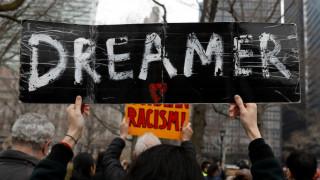 Δεν εγκρίθηκε από τη Γερουσία των ΗΠΑ το συμβιβαστικό σχέδιο νόμου για το μεταναστευτικό
