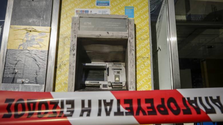 Συνεχίζουν τη δράση τους οι ληστές των ΑΤΜ: Νέο χτύπημα στο Μενίδι