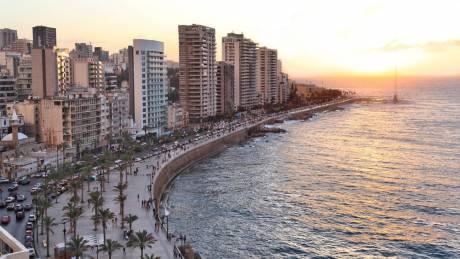 Ταξίδι στον Λίβανο: Η Βηρυτός αποκαλύπτεται και «μαγεύει»
