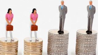 Γένους αρσενικού η οικονομική εξουσία στην Ελλάδα