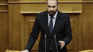 Τζανακόπουλος: Νέα επιθετική ενέργεια της Τουρκίας θα απαντηθεί