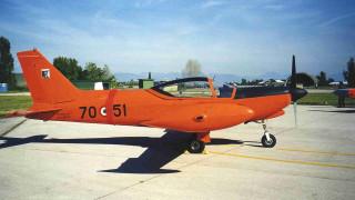 Συνετρίβη τουρκικό στρατιωτικό αεροσκάφος στη Σμύρνη – Νεκροί οι πιλότοι