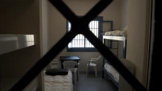 Κρατούμενος στα Χανιά αυτοκτόνησε με κουβέρτα