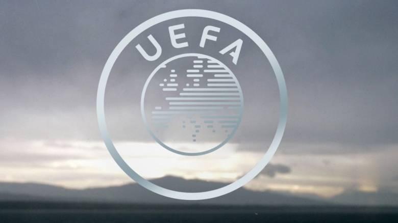 UEFA: Οι πιθανότητες της Ελλάδας για την 14η θέση