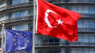 Προειδοποίηση ΕΕ στην Τουρκία να χαλαρώσει τους αντιτρομοκρατικούς νόμους