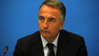 Καλαφάτης: Ο Μπουτάρης έχει περισσότερες πιθανότητες να εκλεγεί δήμαρχος Σκοπίων