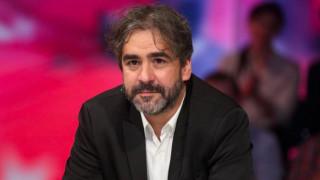 Απελευθερώθηκε ο δημοσιογράφος Ντενίζ Γιουτζέλ