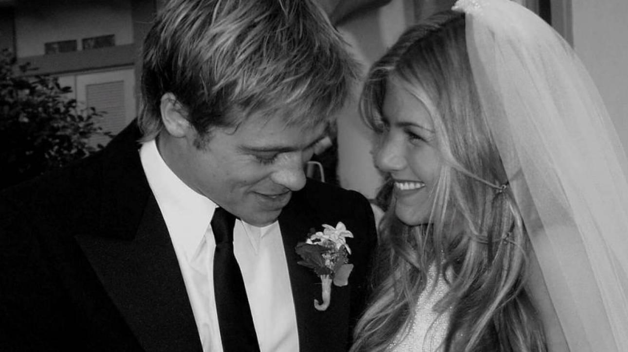 Tζένιφερ Άνιστον-Μπραντ Πιτ: μετά το διαζύγιο της ξανά μαζί;