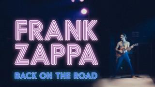 Φρανκ Ζάπα: ο οραματιστής καλλιτέχνης σε παγκόσμια περιοδεία 25 χρόνια μετά το θάνατο του